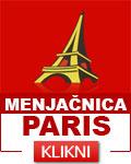 Menjacnica Paris Beograd
